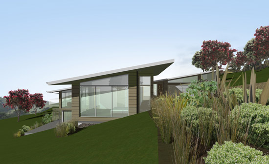 Houseplans.net.nz - New Architectural Designed 3D Computer Cad